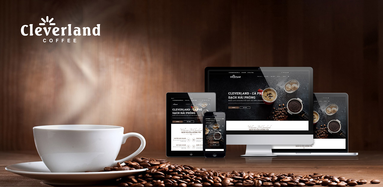Cleverland Coffee