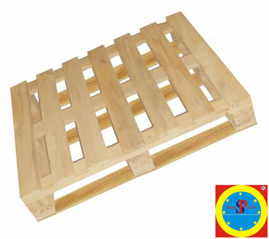 Medium-weight pallet mẫu 1
