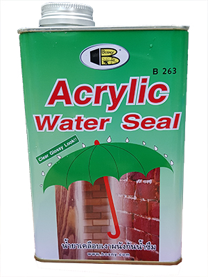 Chống thấm Acrylic water seal