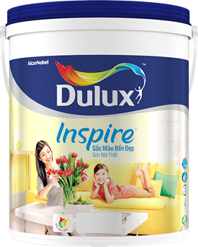 Dulux Inspire Nội Thất