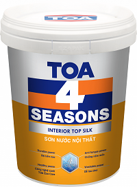 TOA 4 Seasons Interior Top Silk